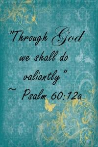 Psalm 6012a